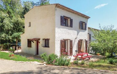 Photo for 2 bedroom accommodation in St Paul de Vence