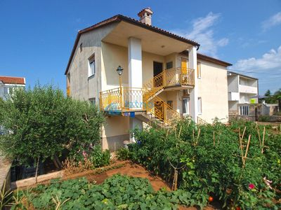 Photo for Apartment 1704/17593 (Istria - Medulin), Budget accommodation, 200m from the beach