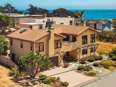 Photo for 3BR House Vacation Rental in Cambria, California