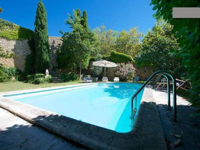 Photo for Pool And Garden Traditional House