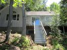 3BR Cabin Vacation Rental in Greenville Junction, Maine