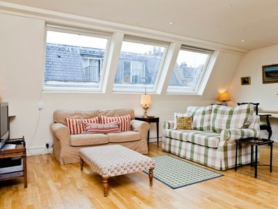 Photo for Beautiful 2 Bed home in Kensington Mews