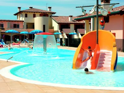 Photo for Luxury Accommodation with two indoor pool