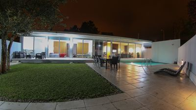 Photo for LUXURY VILLA - POOL WI-FI, LOCATION VALONGO-PORTO