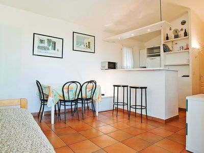 Photo for Nice apartment for 4 guests with A/C, balcony and parking