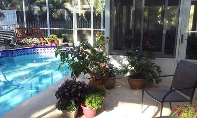 Photo for Key West Style 5 Star Pool Home - Booking now for 2019-2020 Season!