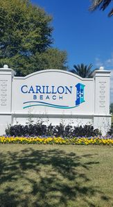 Photo for New to market in Carillon Beach Gated Resort, 3 BR/3BA. 1 mile of beach front!