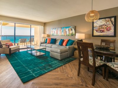 Photo for 2BR Hotel Vacation Rental in Honolulu, Hawaii