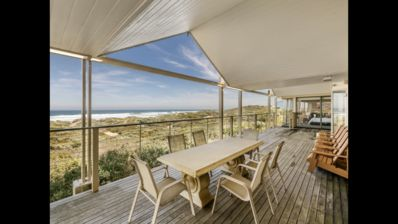 Photo for St Andrews beach stunning beachfront retreat