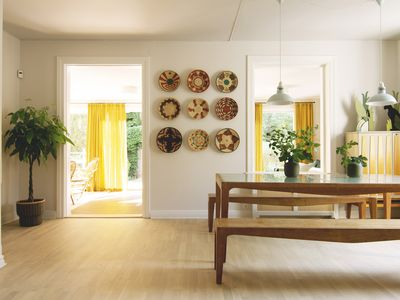 Photo for Charming Cottage by the Swedish Seaside perfect for families