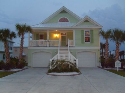 Photo for Rent June 8-15, August 3-10, or August 10-17 and save $300.