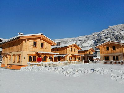 Photo for Vacation home Schwendau in Mayrhofen - 10 persons, 5 bedrooms