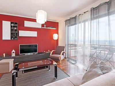 Photo for Alto Lido I, apartment in the tourist area of Funchal.