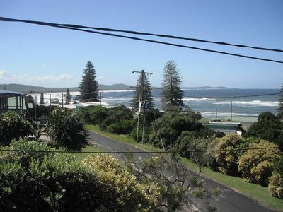 Photo for 3BR House Vacation Rental in Brooms Head, NSW