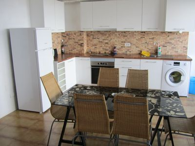 Photo for LARGE APARTMENT IN TRADITIONAL SPANISH VILLAGE