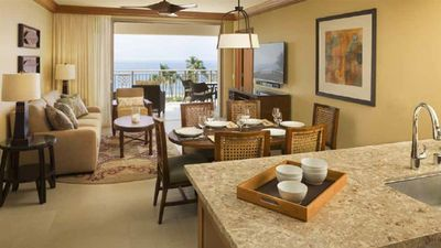 Photo for Hyatt Residence Club Ka'anapali 2BR Week Booking 11/17-11/24 OR 11/24-12/1/18