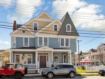 Seven Bedroom Turn-of-the-Century Grand Victorian