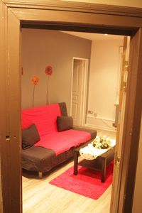 Photo for F3 for 6 people, Strasbourg, Free Parking,