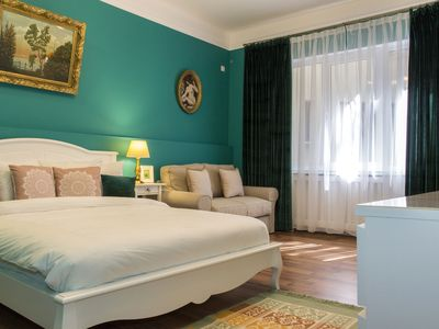 Photo for OLD TOWN CITY CENTRE BRIGHT DECO LUXURY FLAT