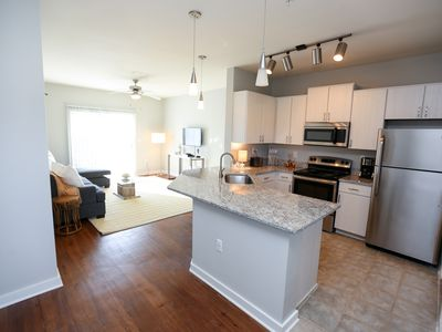 Photo for Highland Steel - Inman Park - 2BD