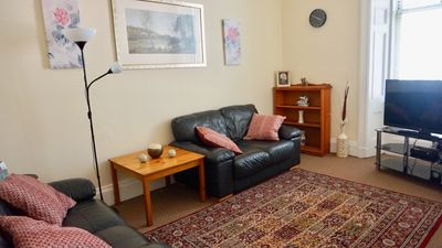 Photo for Spacious 1 Bedroom Flat In City Centre