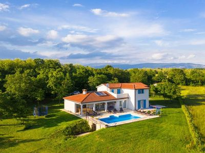 Photo for Villa Paradisso - Five Bedroom Villa surounded by nature