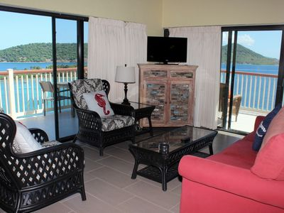 "Photo for B17 Premiere 1 BR Villa, ""Point Pleasant Resort"" - TM"