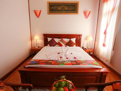 Photo for Deluxe Double Room-pick up