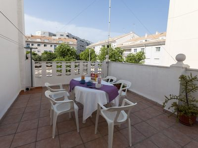 Photo for 3 bedroom accommodation in Grao De Gandia