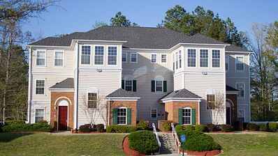 Photo for 2BR Villa Vacation Rental in Williamsburg, Virginia