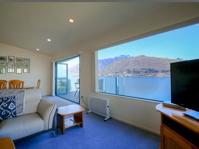 Photo for 4BR Apartment Vacation Rental in Queenstown, Otago