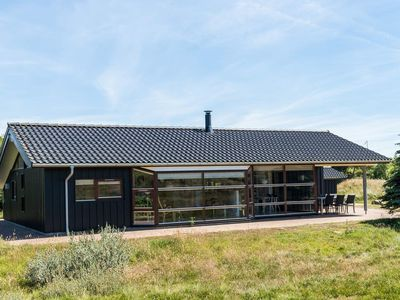 Photo for 7 person holiday home on a holiday park in Fanø