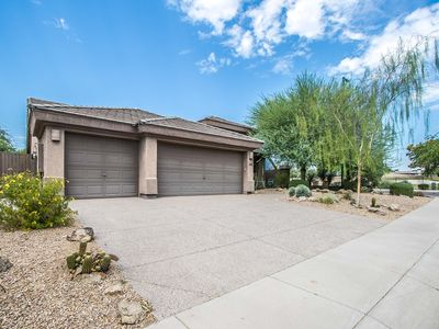 Photo for Gorgeous Golf Course Retreat in Kierland North Scottsdale
