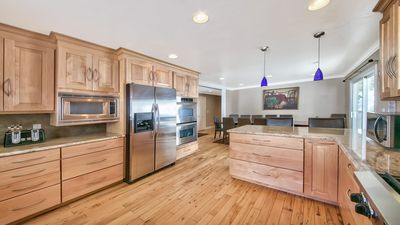 Photo for Chef Dave's Lodge, 9 bedroom/5 bath VHRP05-161