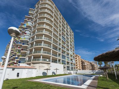 Photo for Penthouse in Marina Dor, 1st line, Private Wifi