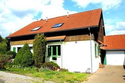 Photo for Holiday home Blankenheim for 6 people with 3 bedrooms - House