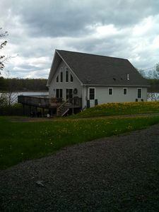Photo for Family Friendly Lakefront Property- Day by Day Rates Available!