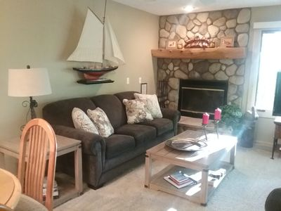 Photo for Trout Creek Condo #145...Renovated...Great Location and rate...Clean