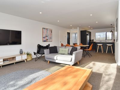 Photo for Brand new spacious apartment Parlane 1