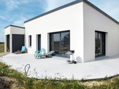 Photo for Vacation home (SGY405) in Saint Germain-sur-Ay - 4 persons, 2 bedrooms
