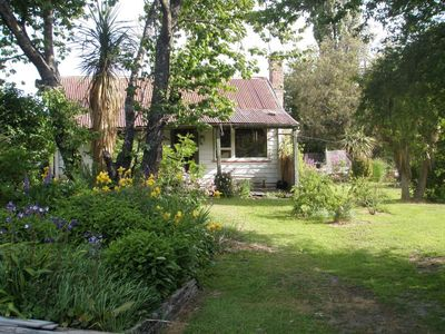 Photo for C Wise Cottage - Glenorchy