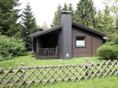 Photo for Fireplace House 30 59 - Waldsee Feriendienst