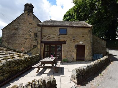 Photo for 1 bedroom Cottage in Eyam - PK478