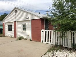 Photo for 1BR House Vacation Rental in Sheridan, Wyoming