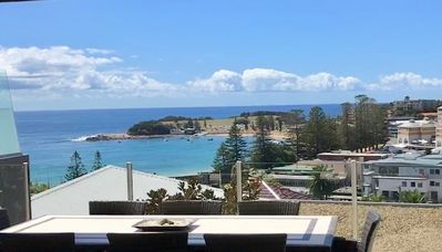 Photo for Beachouse Five Terrigal - Modern Luxury Apartment with Amazing Ocean Views
