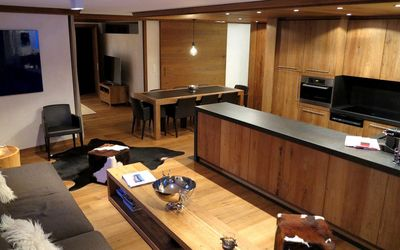 Photo for Modern rustic apartment which will meet your taste