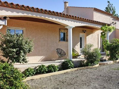 Photo for Terraced house, Magalas  in Hérault - 6 persons, 3 bedrooms