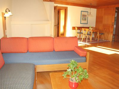 Photo for 3 room apartment in Bad Kleinkirchheim in the center