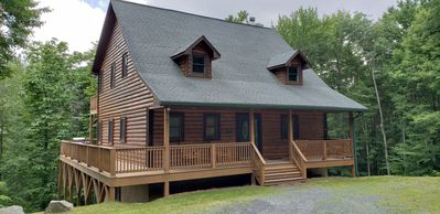 Photo for Best On Beech *Family Friendly*  Game Room, Fire Pit, Grill, Wifi - Sleeps 12-14