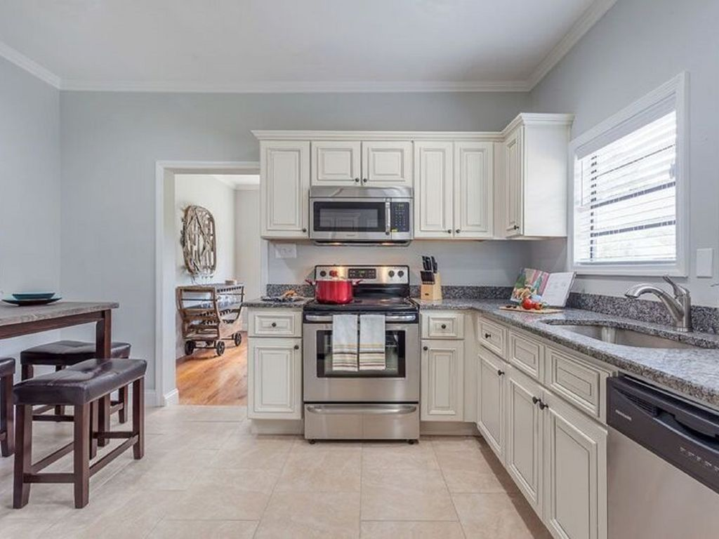 Designer Home Just Minutes From Ybor City